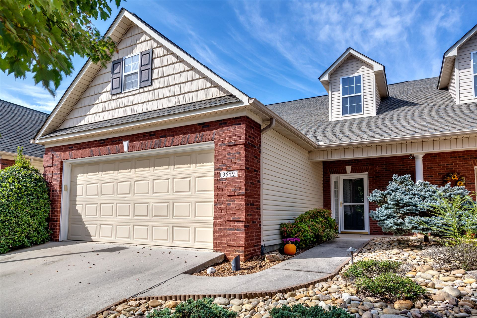 Photo of 3559 Pebblebrook Way, Knoxville, TN 37921 (MLS # 1133396)