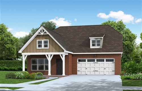 Photo of 11925 Cordial Lane, Knoxville, TN 37932 (MLS # 1162398)