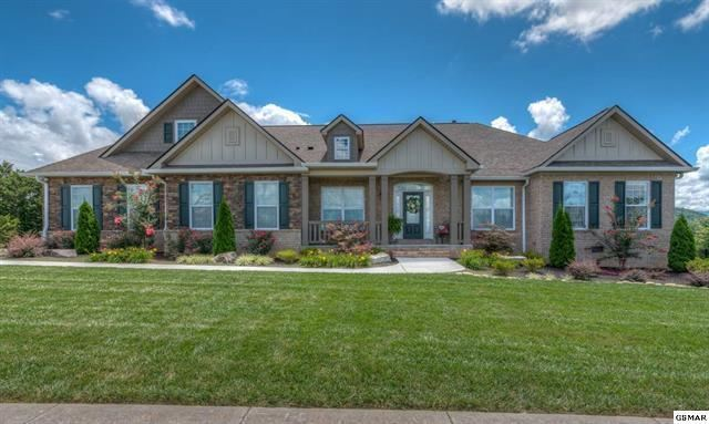 Photo of 1432 Park Place Ave, Sevierville, TN 37862 (MLS # 1107398)