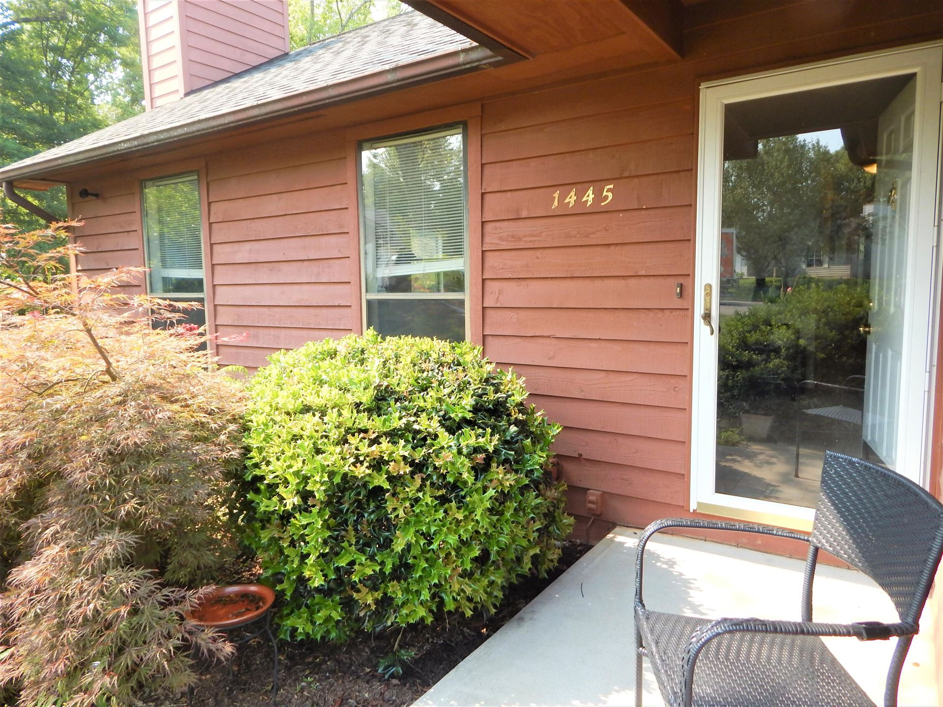 Photo of 1445 Francis Station Drive, Knoxville, TN 37909 (MLS # 1161400)