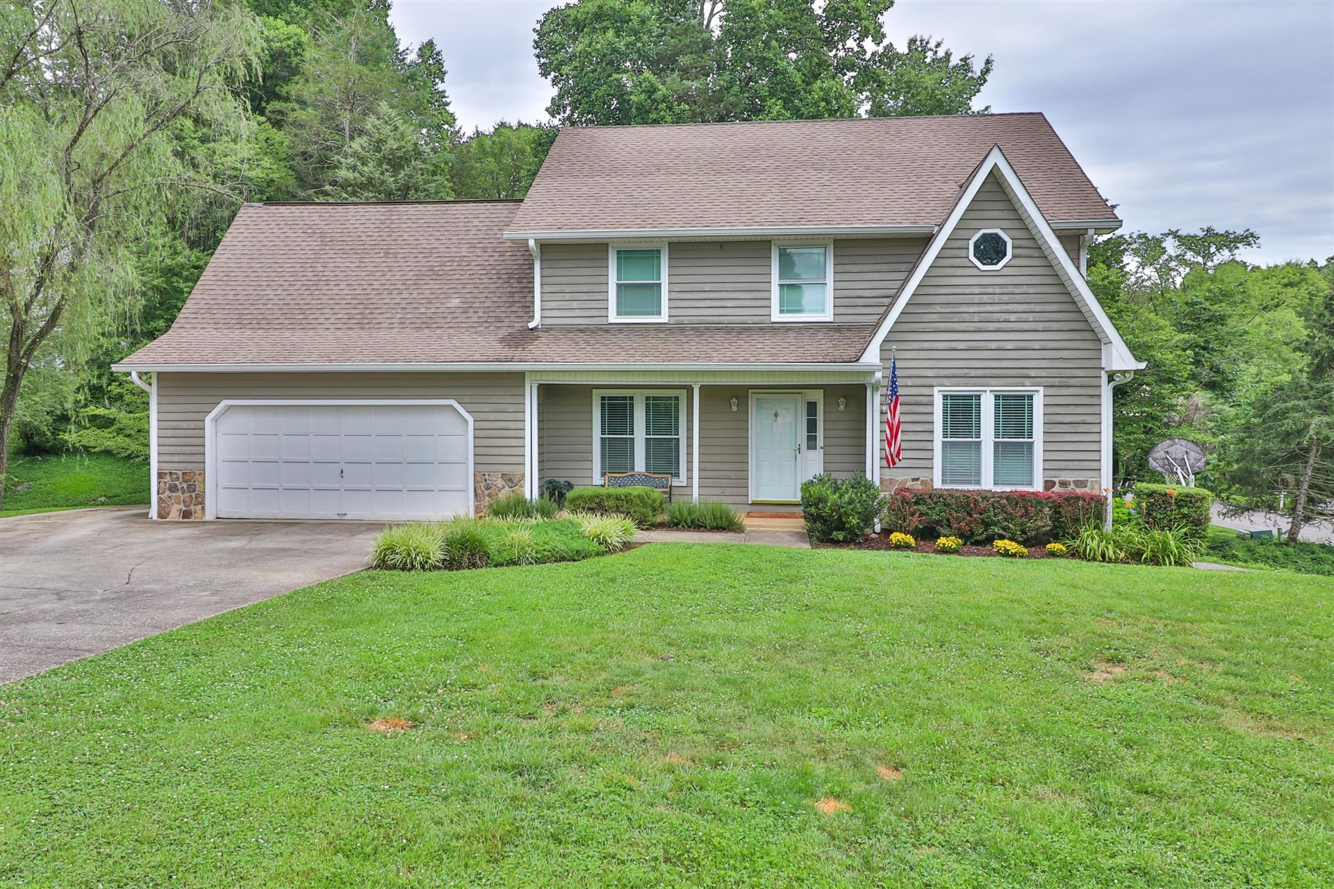Photo of 100 Mallard Lane, Oak Ridge, TN 37830 (MLS # 1121402)