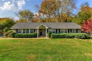 Photo of 6827 Dorchester Drive, Knoxville, TN 37909 (MLS # 1062404)