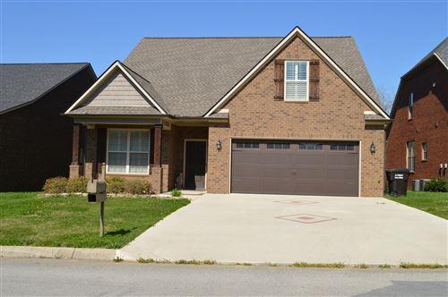 Photo of 3305 Beaver Glade Lane, Knoxville, TN 37931 (MLS # 1148404)