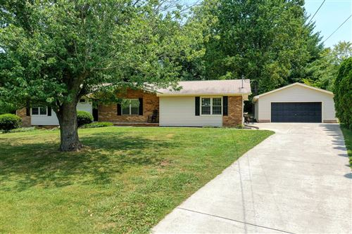 Photo of 2810 Big Bend Drive Drive, Maryville, TN 37803 (MLS # 1162404)
