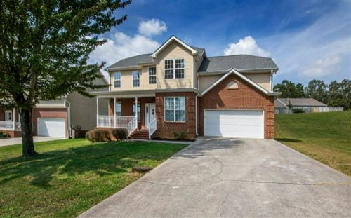 Photo of 1921 Winter Winds Lane, Knoxville, TN 37909 (MLS # 1169406)