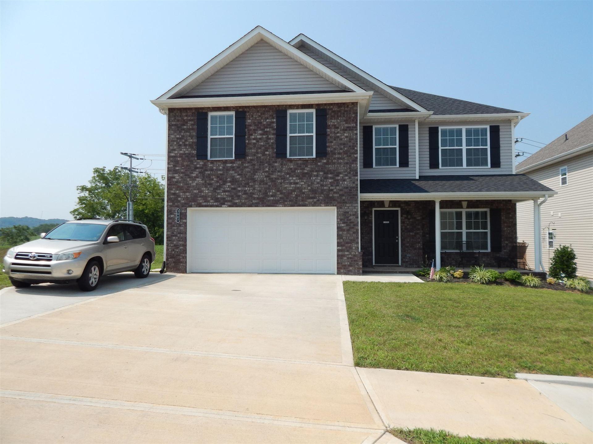 Photo of 3007 Creekbend Lane, Knoxville, TN 37931 (MLS # 1161407)