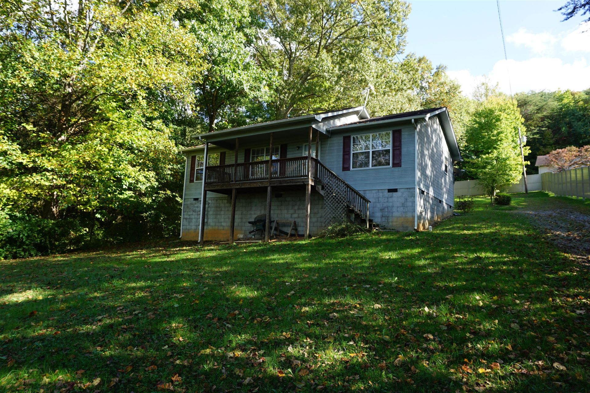 Photo of 11104 Hardin Valley Rd, Knoxville, TN 37932 (MLS # 1133408)