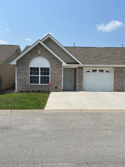 Photo of 748 High Point Way, Knoxville, TN 37912 (MLS # 1161408)