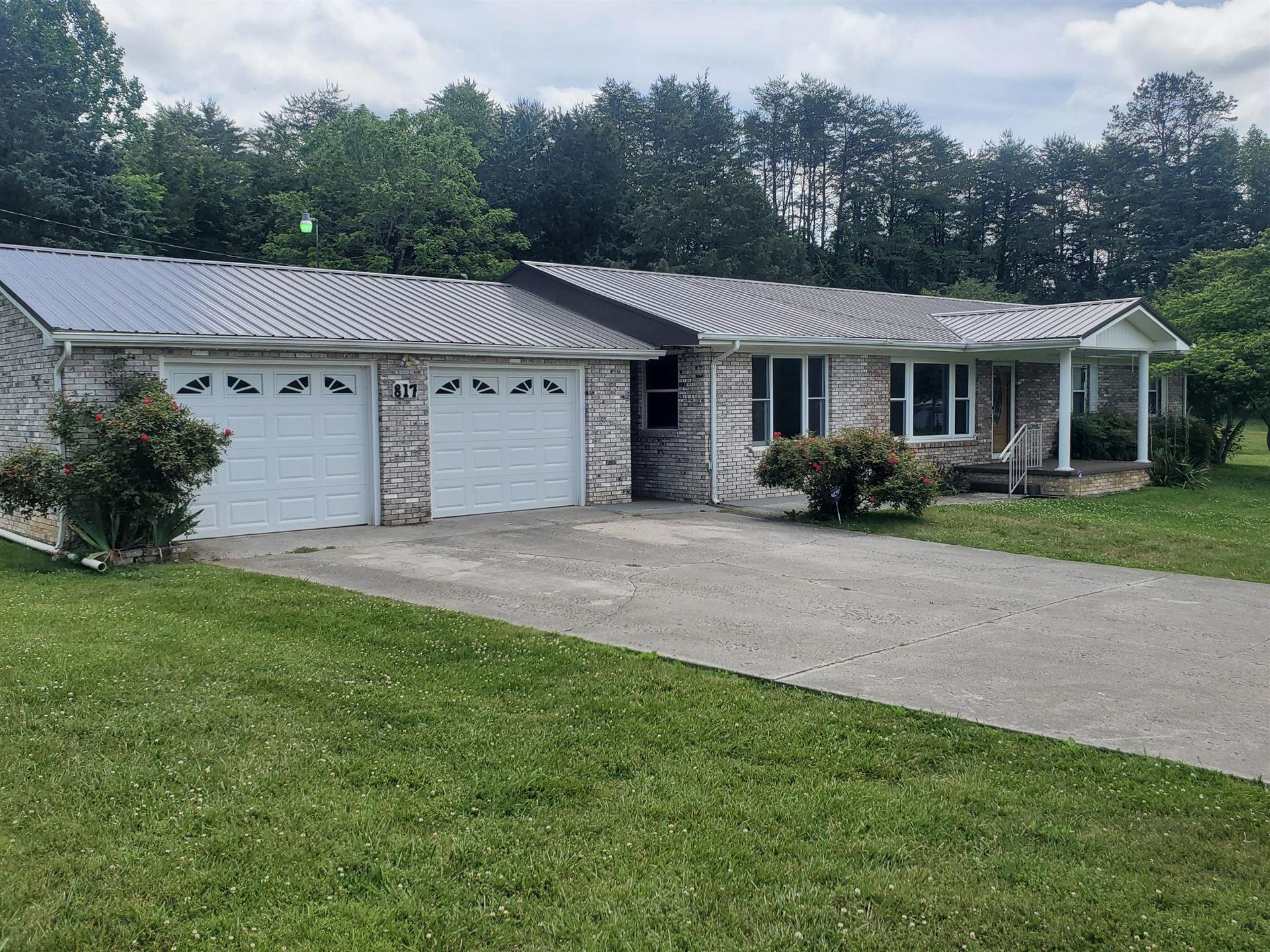 Photo of 817 Hickory Valley Rd, Maynardville, TN 37807 (MLS # 1156409)
