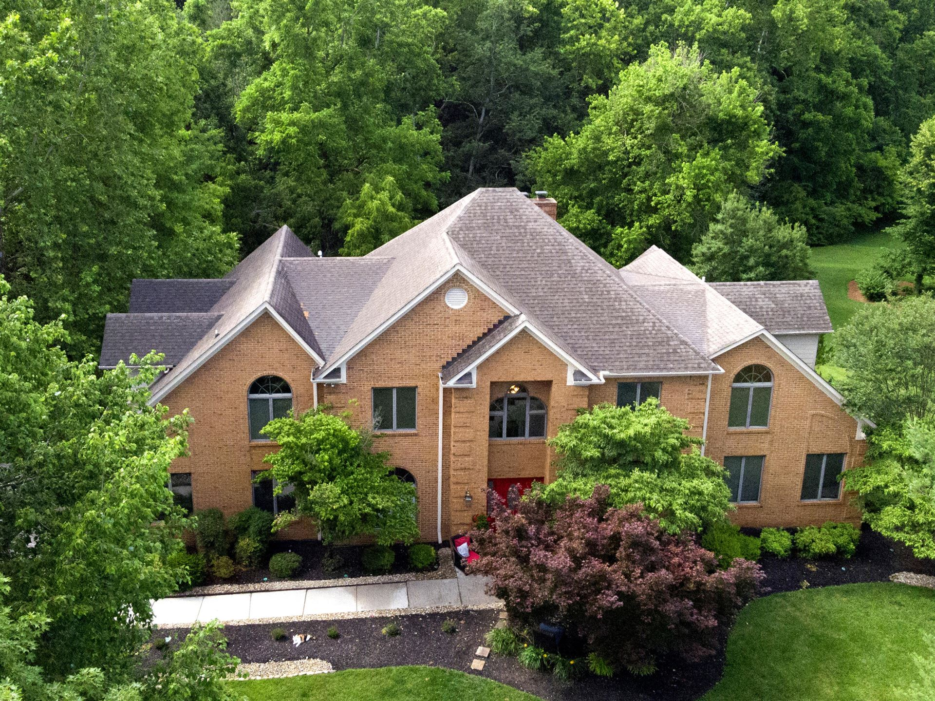 Photo of 102 Danbury Lane, Oak Ridge, TN 37830 (MLS # 1120410)