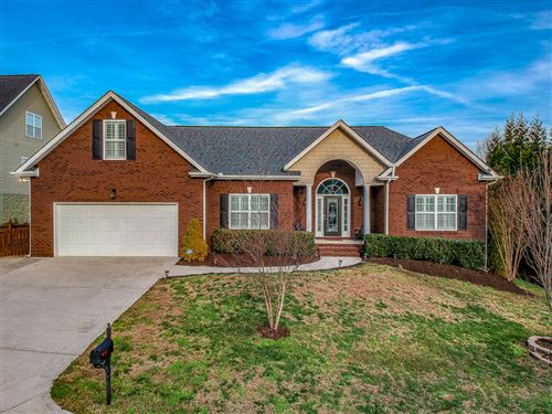 Photo of 5108 Prairie Clover Lane, Knoxville, TN 37918 (MLS # 1105416)