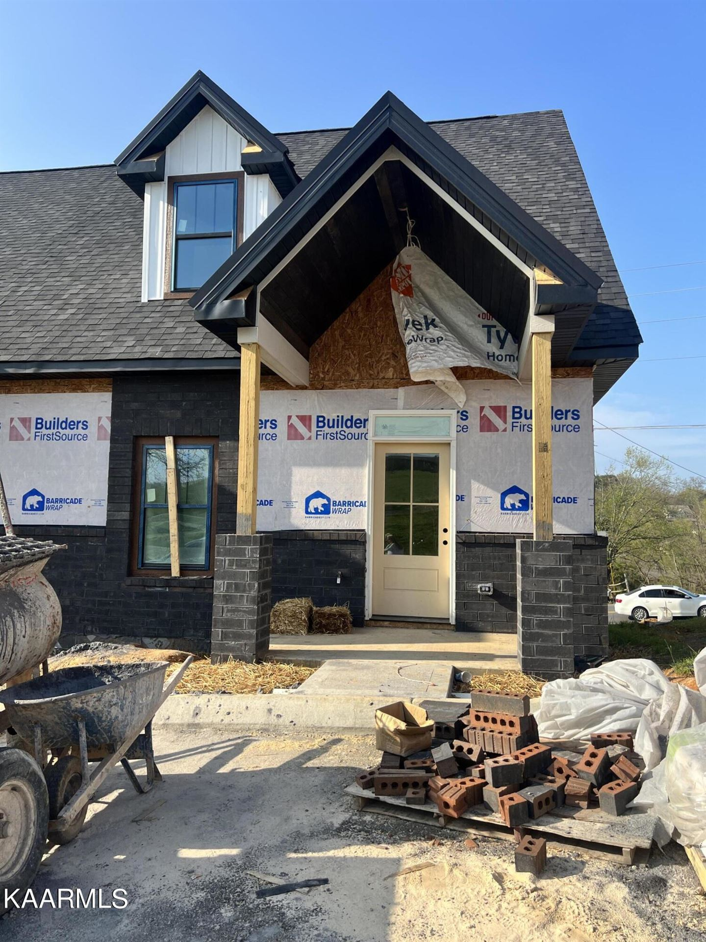 Photo of 440 Fleeta Williams Way #7, Sevierville, TN 37862 (MLS # 1170419)