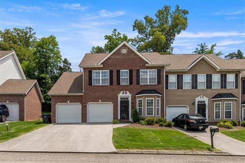 Photo of 4838 Briar Rock Lane, Knoxville, TN 37920 (MLS # 1156421)