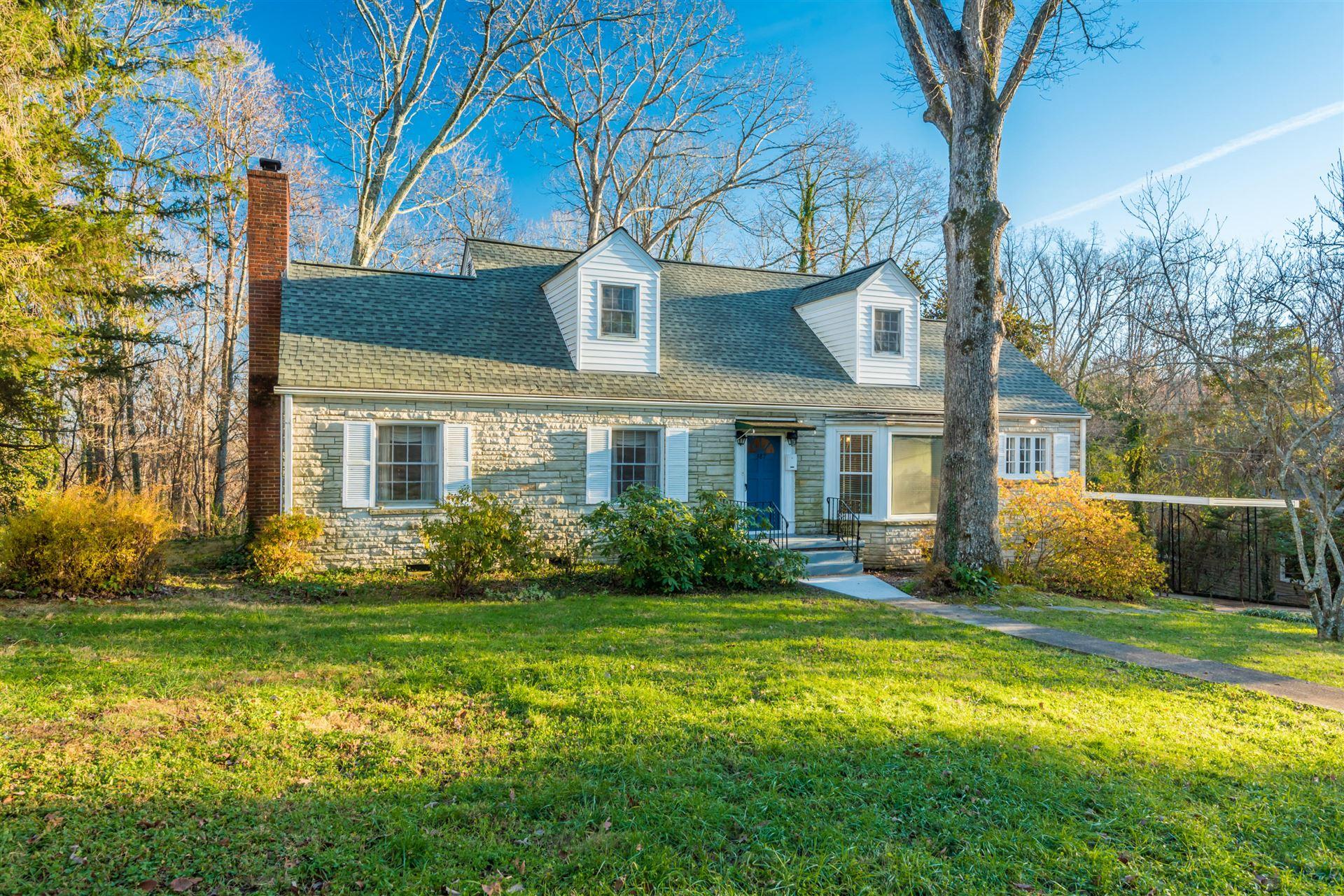 Photo of 387 East Drive, Oak Ridge, TN 37830 (MLS # 1138422)