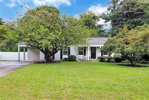 Photo of 7701 Sussex Circle, Knoxville, TN 37919 (MLS # 1168423)