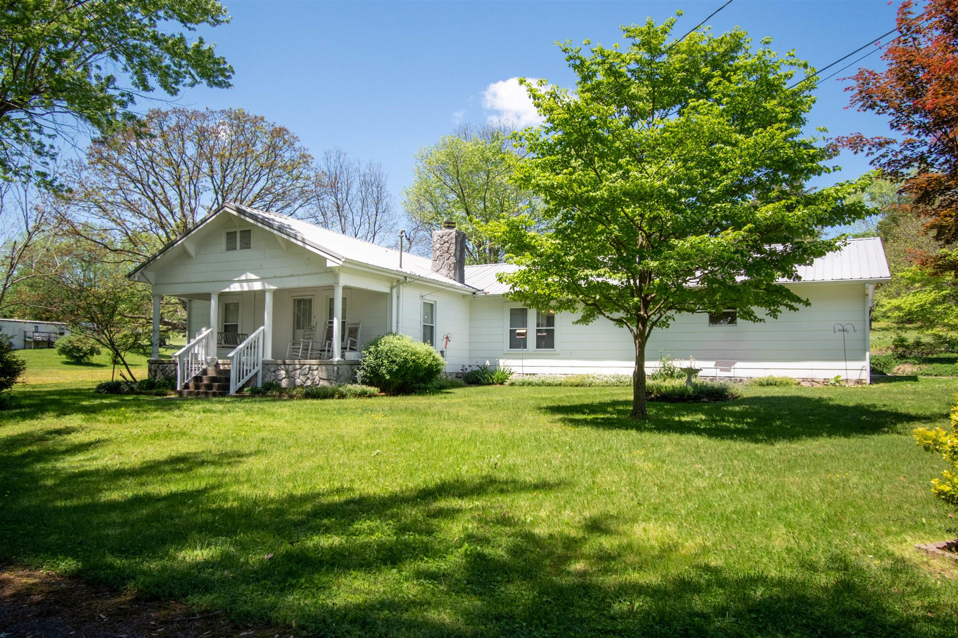 Photo of 7525 Jessie Rd, Knoxville, TN 37924 (MLS # 1153423)