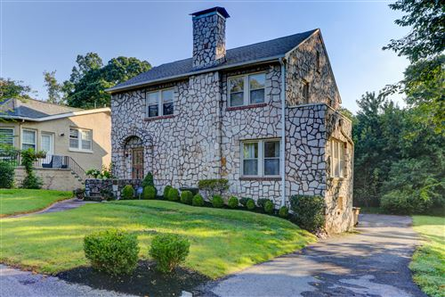 Photo of 1722 N Hills Blvd, Knoxville, TN 37917 (MLS # 1167425)