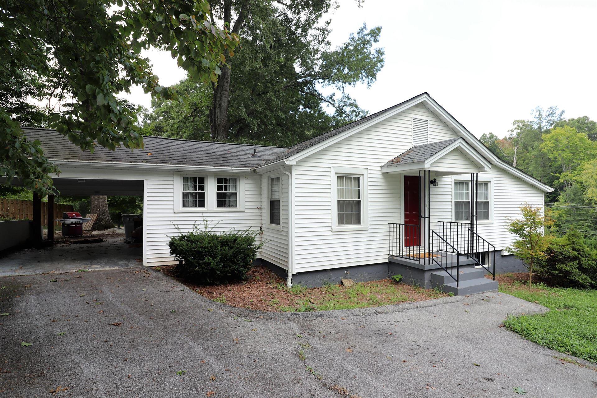Photo of 4706 Mullendore St, Maryville, TN 37804 (MLS # 1167426)