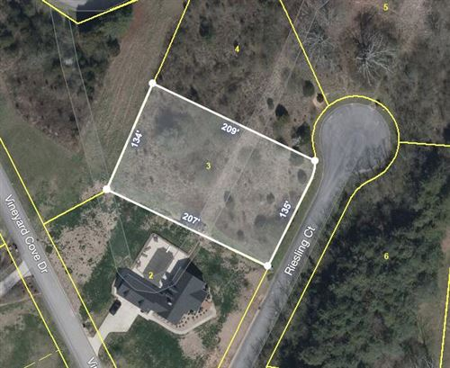 Photo of 121 Riesling Court, Loudon, TN 37774 (MLS # 1156427)