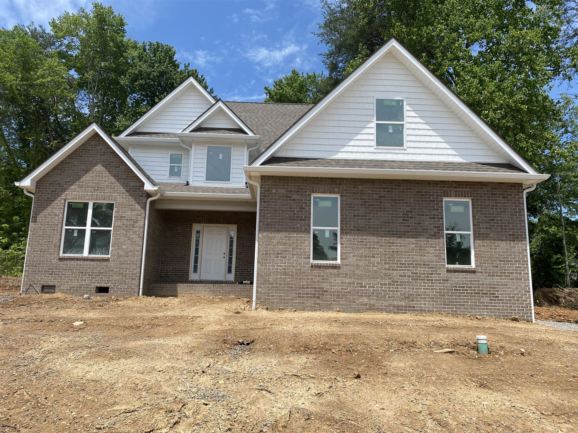 Photo of 107 Crossroads Blvd, Oak Ridge, TN 37830 (MLS # 1152427)