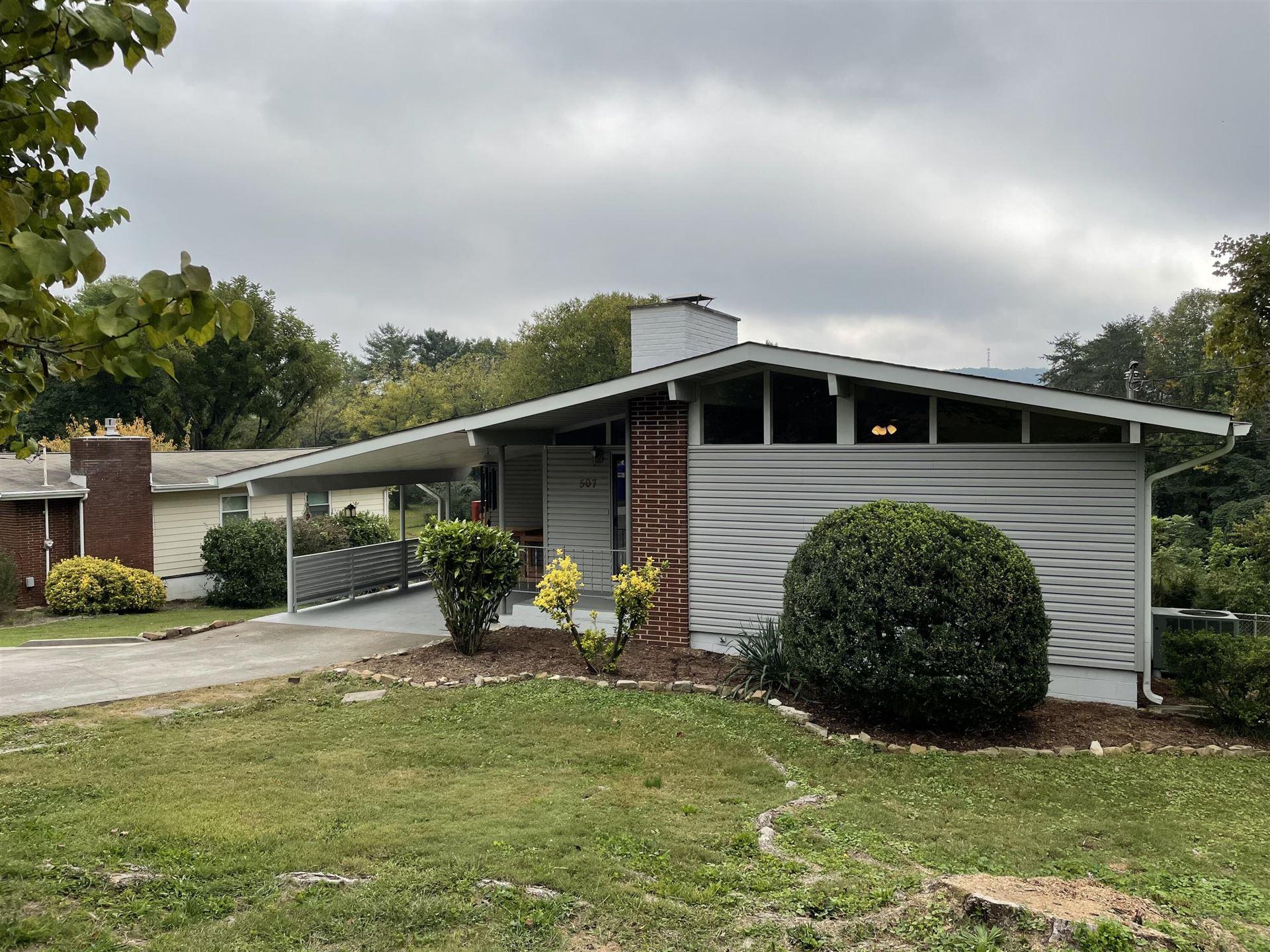 Photo of 507 Robertsville Rd, Oak Ridge, TN 37830 (MLS # 1169428)