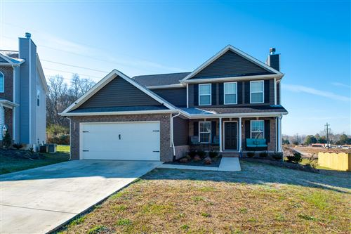 Photo of 2603 Honey Hill Rd, Knoxville, TN 37924 (MLS # 1137435)