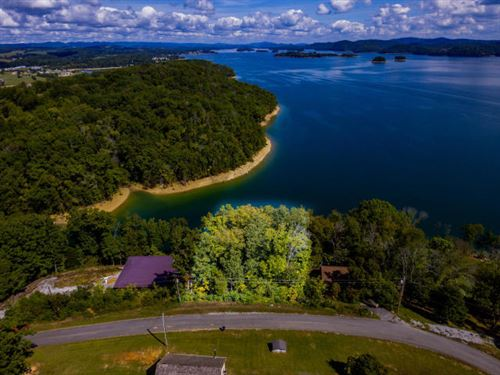 Photo of Lot 6 Sequoyah Tr, Rutledge, TN 37861 (MLS # 1144435)
