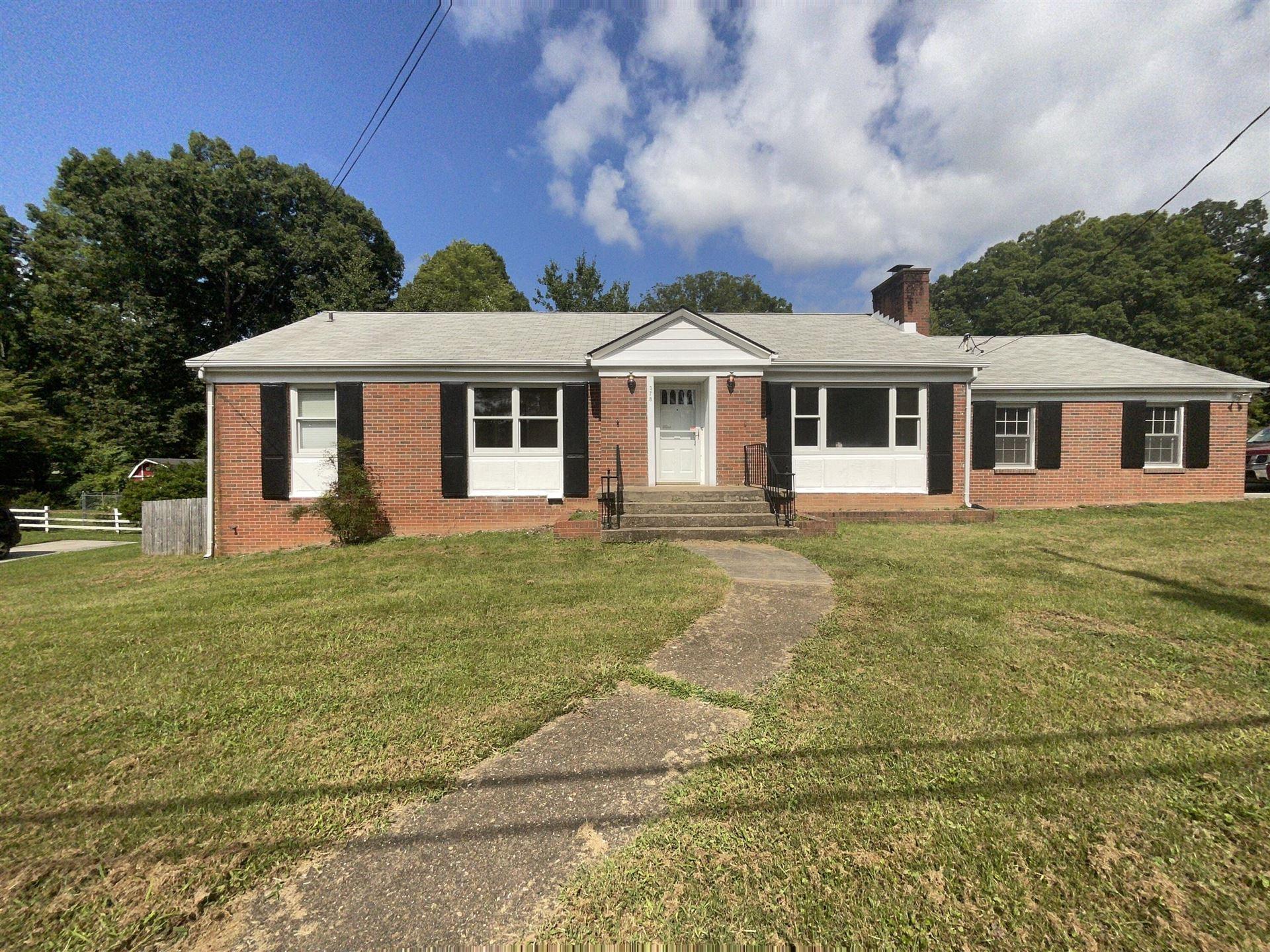 Photo of 378 East Drive, Oak Ridge, TN 37830 (MLS # 1168437)
