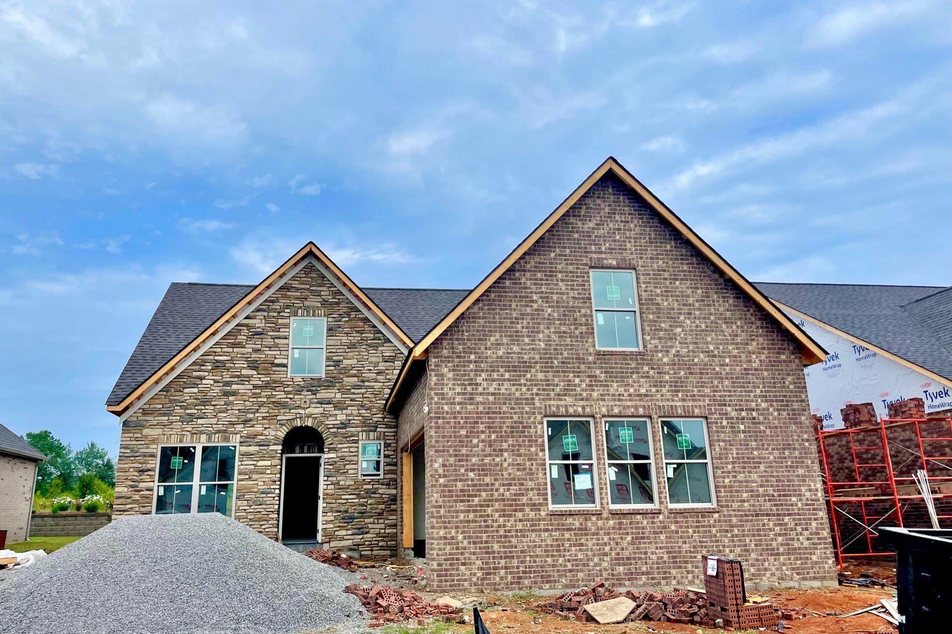 Photo of 136 Chimney Rock Drive, Lenoir City, TN 37771 (MLS # 1159442)