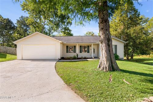 Photo of 7606 Trey Oaks Lane Lane #2, Knoxville, TN 37918 (MLS # 1171443)