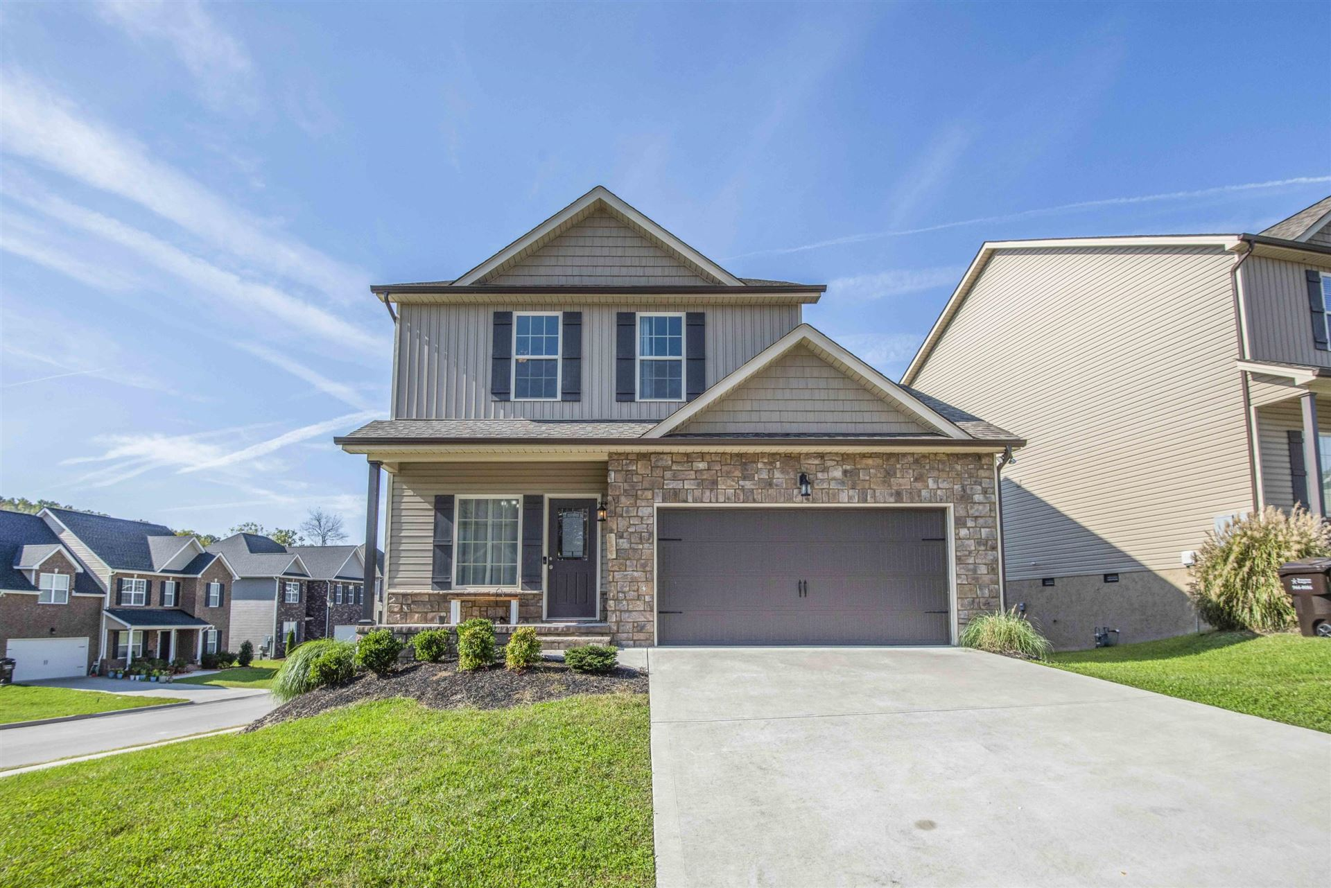 Photo of 1627 Silver Spur Lane, Knoxville, TN 37932 (MLS # 1133443)