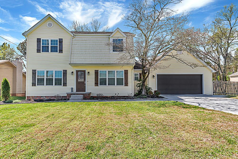 Photo of 1837 Dunraven Drive, Knoxville, TN 37922 (MLS # 1112444)