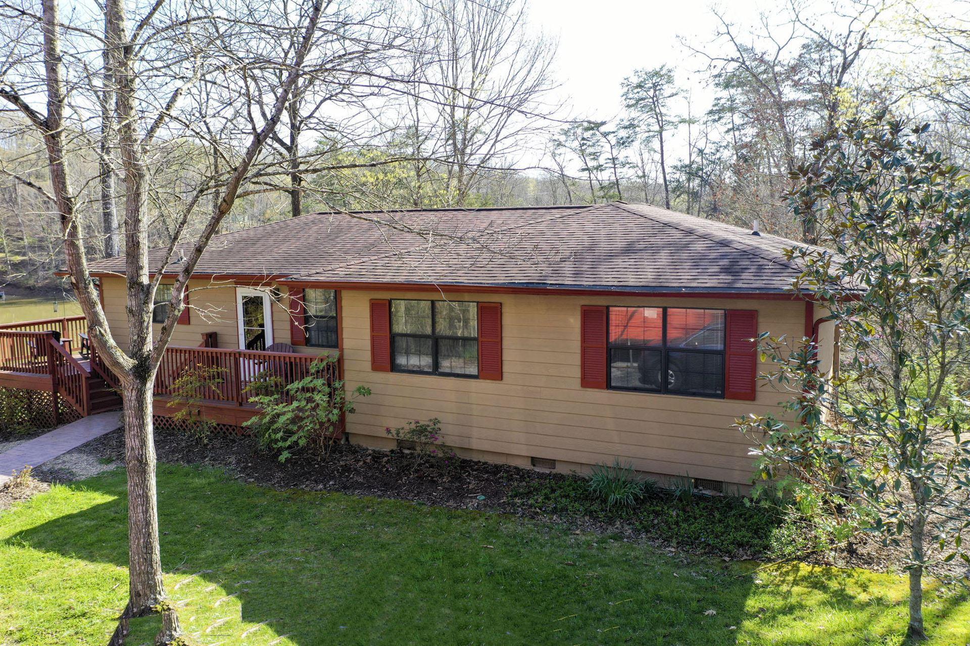 Photo for 1852 Chestnut Hill Rd Rd, Dandridge, TN 37725 (MLS # 1148444)