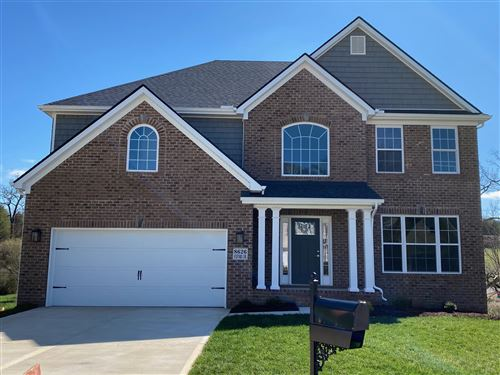 Photo of 8626 Oxford Drive, Knoxville, TN 37922 (MLS # 1079445)