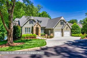 Photo of 637 Sandpiper Drive, Vonore, TN 37885 (MLS # 1082446)