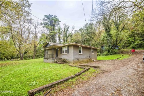 Photo of 3632 McDonald Rd, Knoxville, TN 37914 (MLS # 1171446)