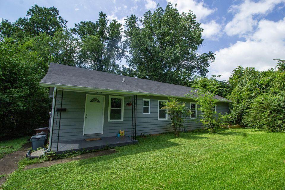 Photo of 124 Jarrett Lane, Oak Ridge, TN 37830 (MLS # 1161446)