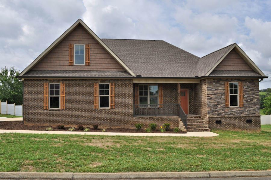 Photo of 1406 Instrumental Ave, Sevierville, TN 37876 (MLS # 1121448)