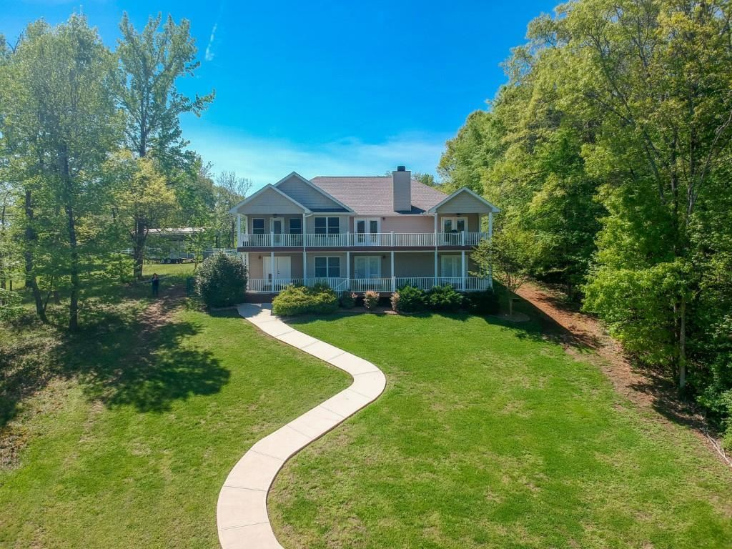 Photo for 191 Lake Forest Lane, Spring City, TN 37381 (MLS # 1151449)
