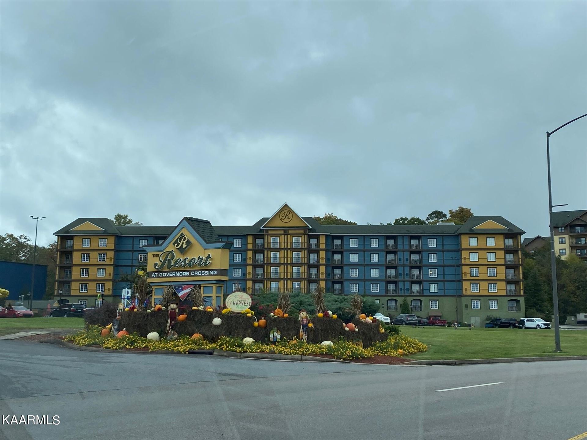 Photo of 225 Collier Drive #2307, Sevierville, TN 37862 (MLS # 1171450)