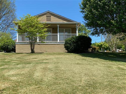 Photo of 825 Annadell Rd, Pioneer, TN 37847 (MLS # 1152451)