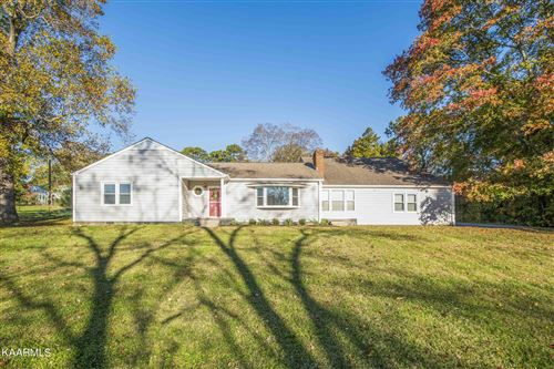 Photo of 1815 Howard Drive, Knoxville, TN 37918 (MLS # 1171451)