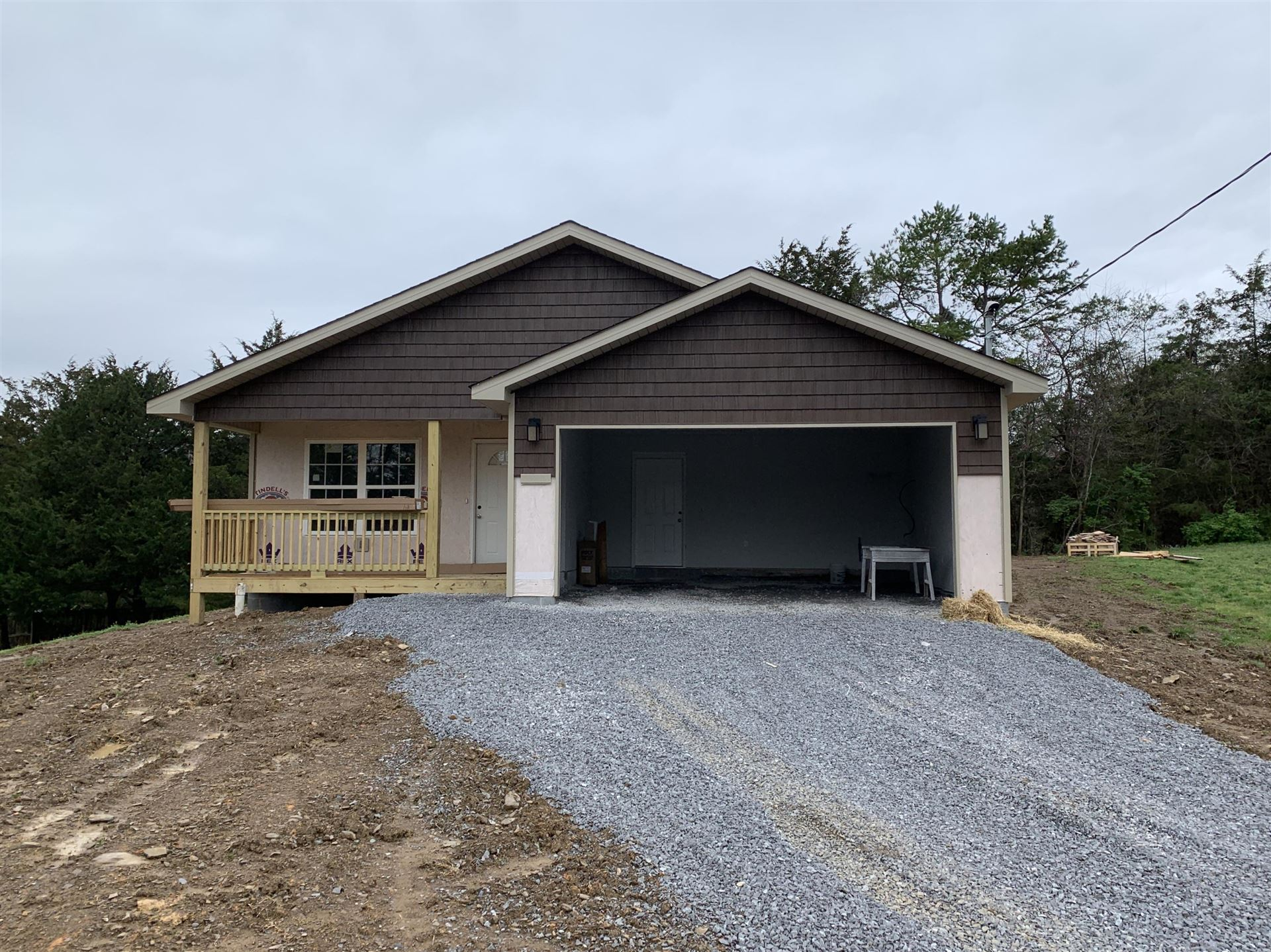 Photo of 1128 Tanager St, Sevierville, TN 37862 (MLS # 1112452)