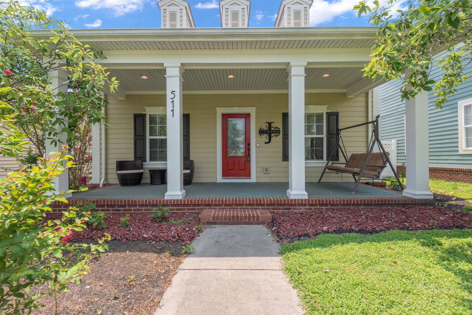 Photo of 511 Broadberry Ave, Oak Ridge, TN 37830 (MLS # 1161453)