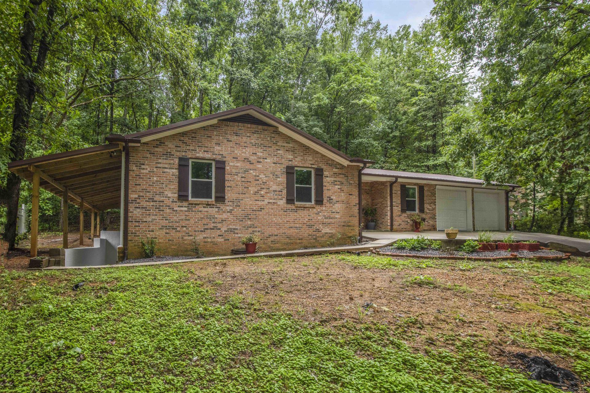 Photo of 109 Timbercrest Drive, Oak Ridge, TN 37830 (MLS # 1127454)