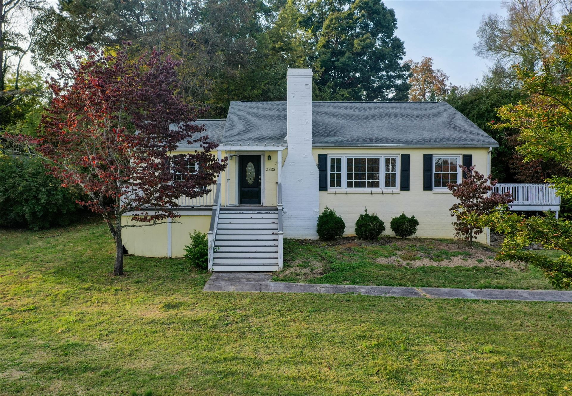 Photo of 3825 Terrace View Drive, Knoxville, TN 37918 (MLS # 1133455)