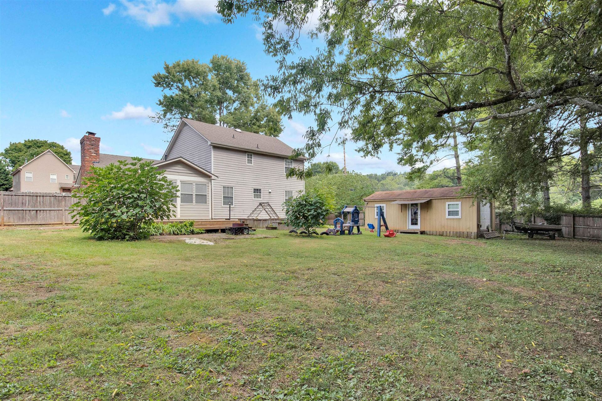 Photo of 1827 Nantasket Rd, Knoxville, TN 37922 (MLS # 1161455)