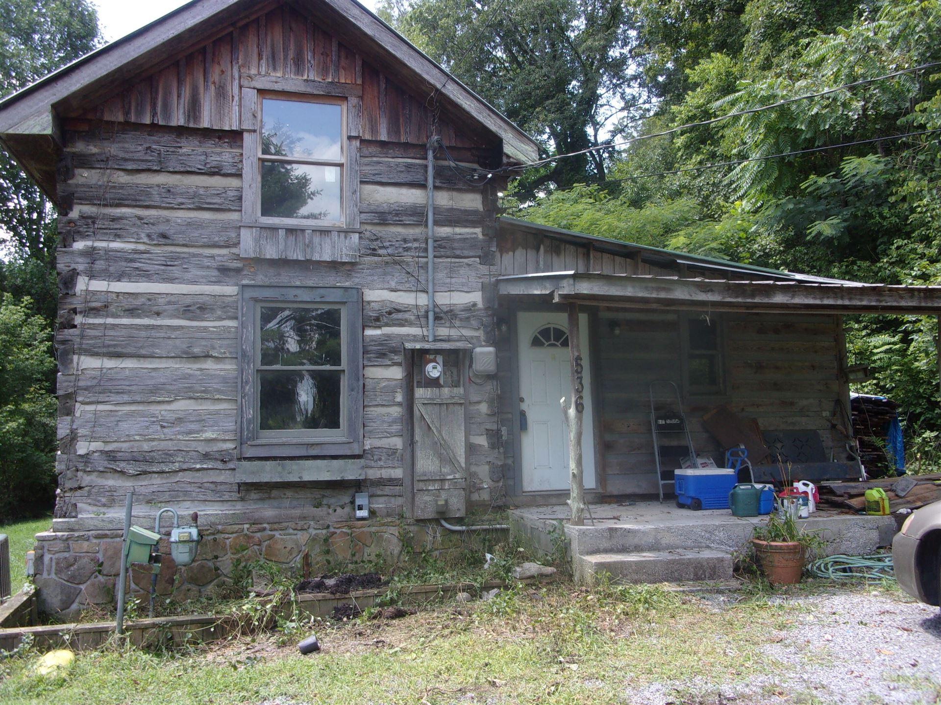 Photo of 536 Sinking Springs Rd, Clinton, TN 37716 (MLS # 1163455)