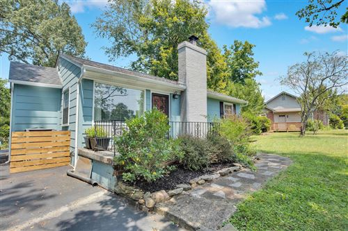 Photo of 4503 Woodlawn Pike, Knoxville, TN 37920 (MLS # 1161456)