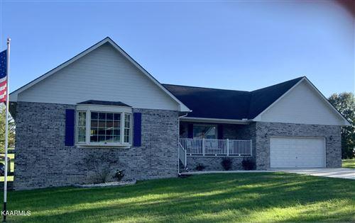 Photo of 152 Pine Knoll Lane, LaFollette, TN 37766 (MLS # 1171457)